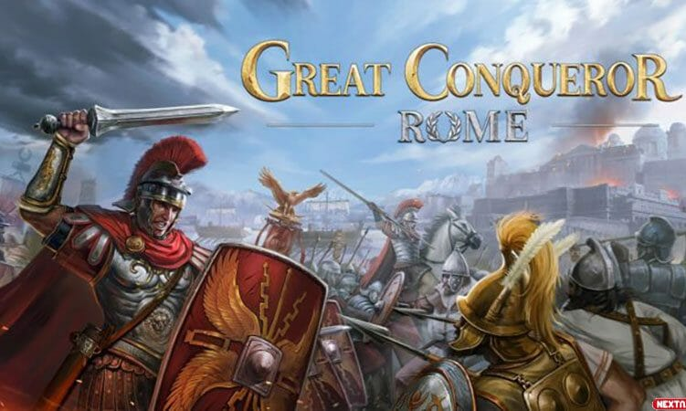 Great Conqueror Rome Switch