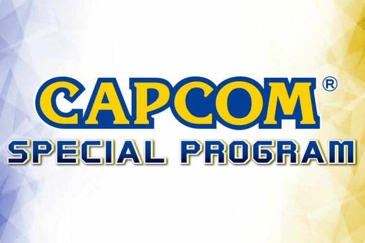 Capcom Special Program TGS Monster Hunter Rise