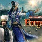 Dynasty Warriors 9 Empires