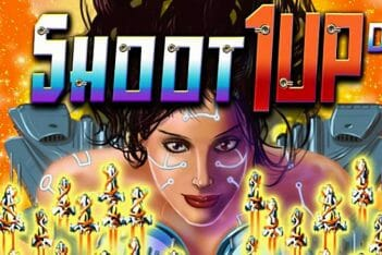 Shoot 1UP Switch