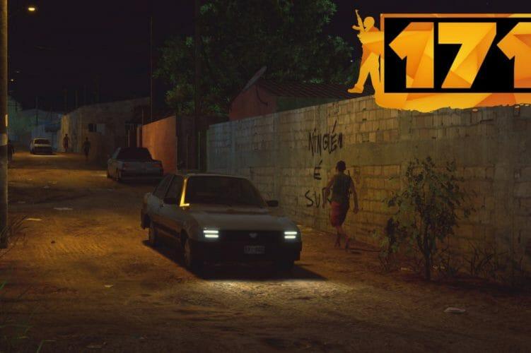 171 GTA Brasil sandbox