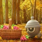 Pokémon GO evento especial otoño