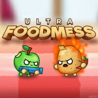 Ultra Foodmess