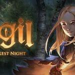Vigil The Longest Night Switch