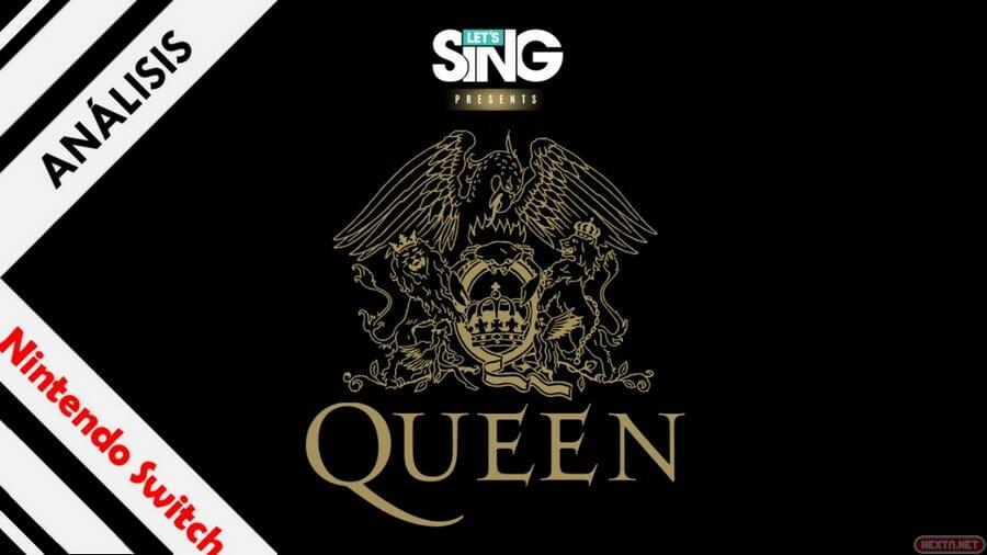 Let´s Sing Queen