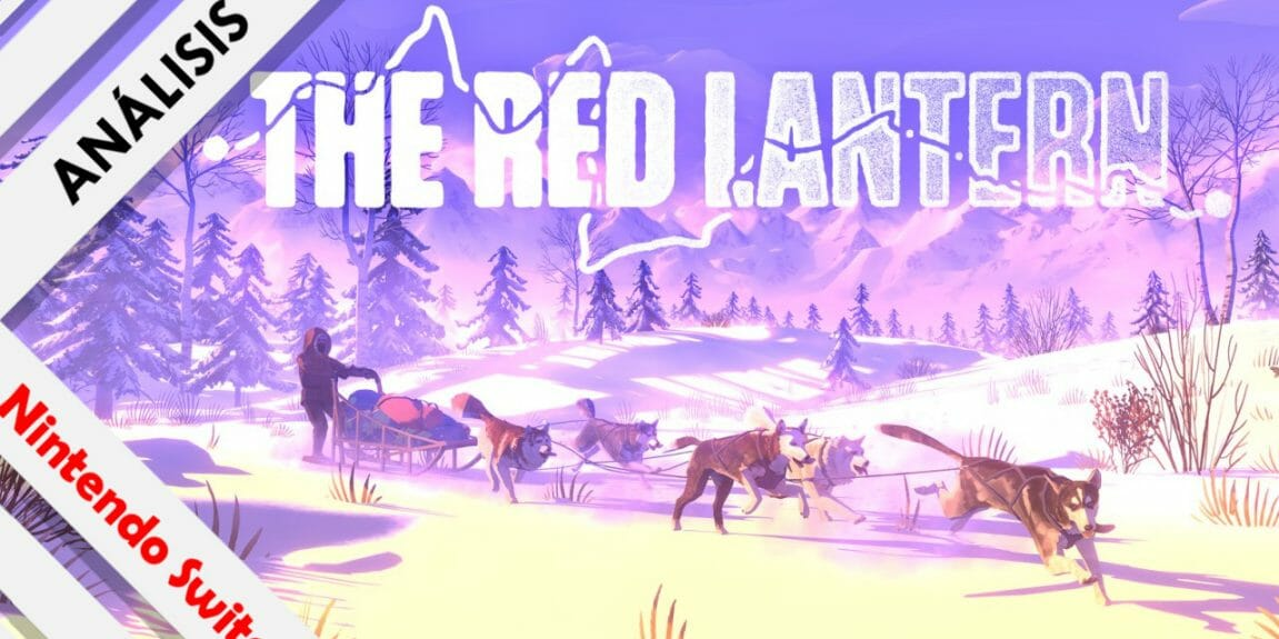 The red lantern review
