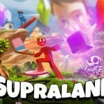 Supraland Switch