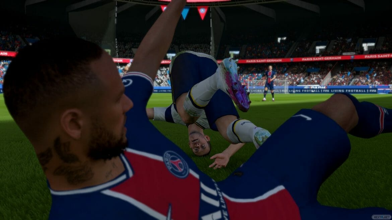 FIFA 21 Neymar
