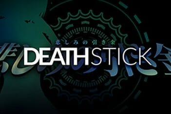 Deathstick Switch