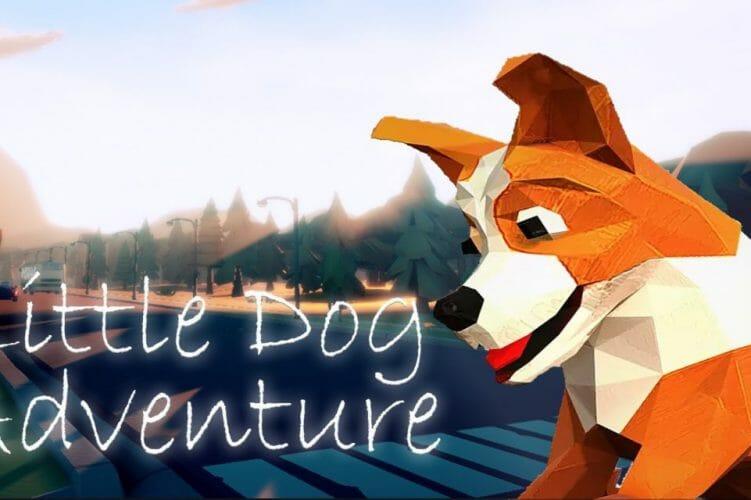 My Little Dog Adventure