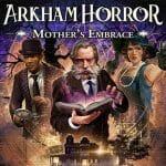 Interrupteur d'étreinte Arkham Horror Mother