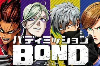 Buddy Mission Bond