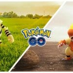 Pokémon GO Día de la Comunidad Noviembre Electabuzz Magmar Magmortar Electivire
