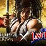 Samurai Shodown x La dernière lame
