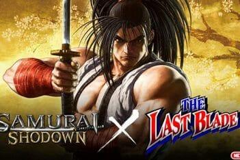 Samurai Shodown x The Last Blade