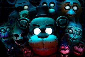 Freddy Halloween