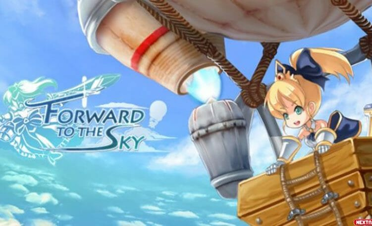 Forward to the sky Switch