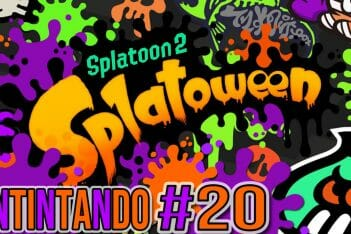 Splatoween Splatoon 2 Halloween