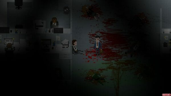 Yuppie Psycho: Executive Edition análisis Nintendo Switch