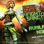 Borderlands 2 Commander Lilith and the fight to Sanctuar