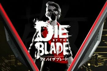 Die by Blade Switch