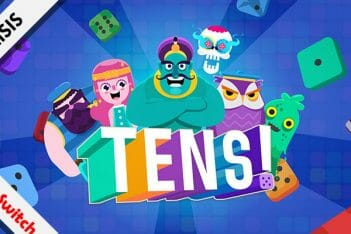 Tens Switch