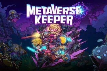 Metaverse Keeper Switch