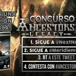 Ancestors Legacy Contest Day One Edition