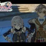 Atelier Ryza 2 Nuevos Detalles Lila Empel Nintendo Switch