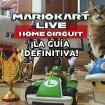 Guía Mario Kart Live Home Circuit