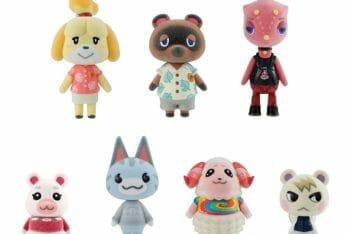 Flocky Doll Animal Crossing New Horizons 01