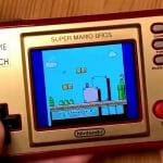 Game & Watch: Super Mario Bros. Hacks