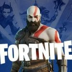 Kratos Fortnite rumor Metroid