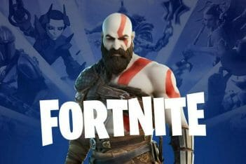 Kratos Fortnite rumor Metroid