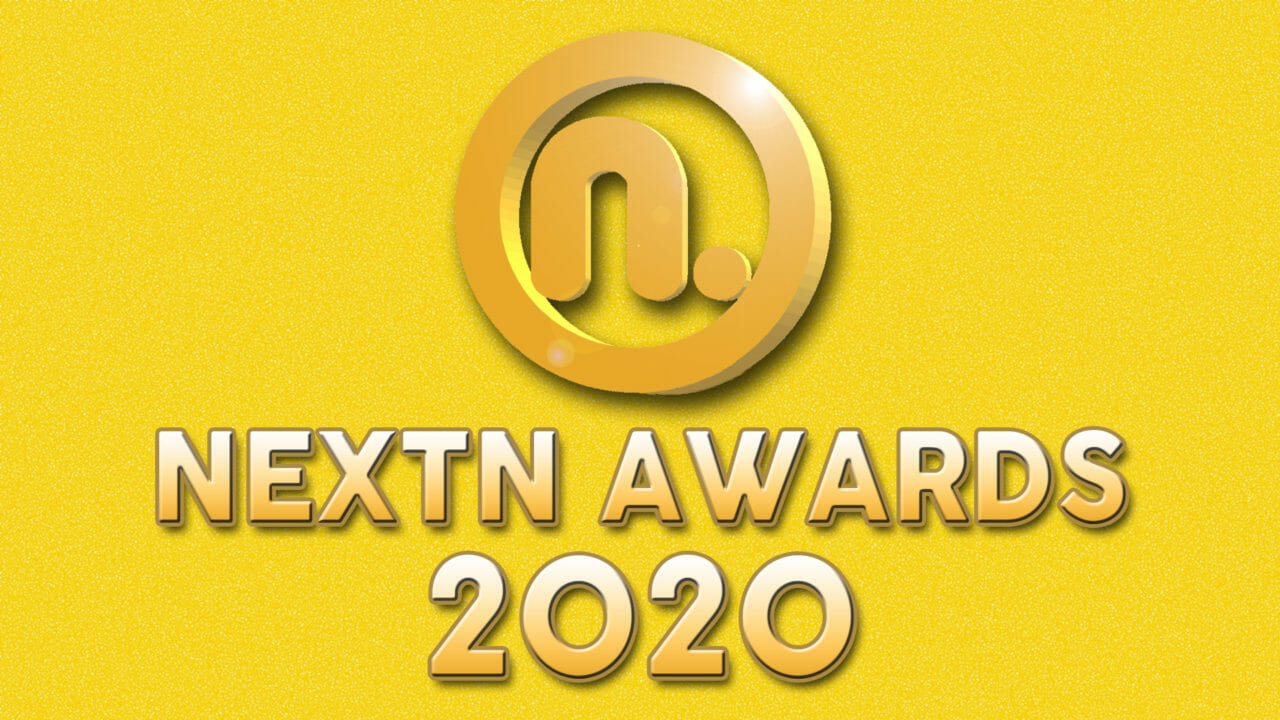 NextN Awards 2020