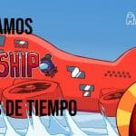 Among Us Nintendo Switch the Airship