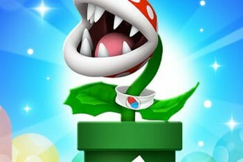 Dr Mario World Doctor Planta Piraña