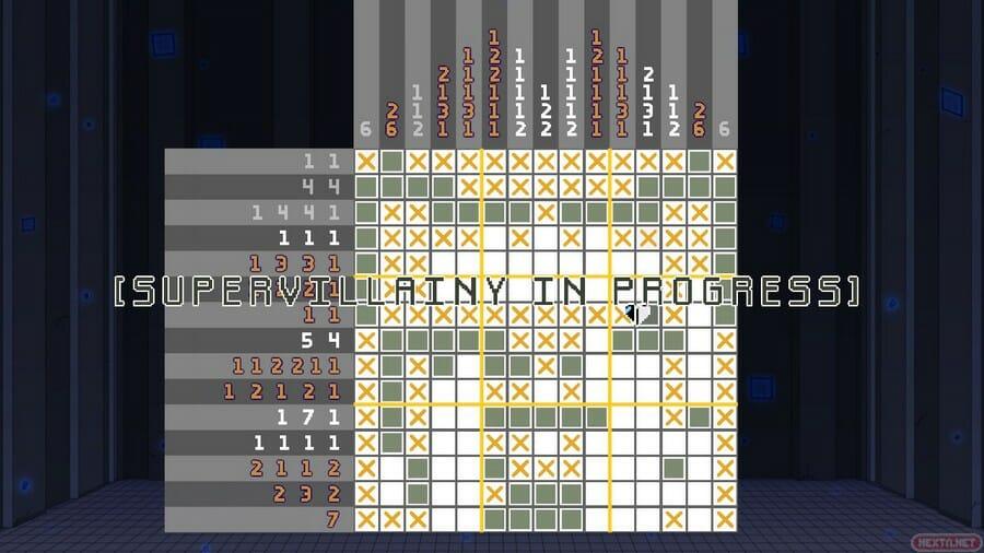Pixel Puzzle Makeout League