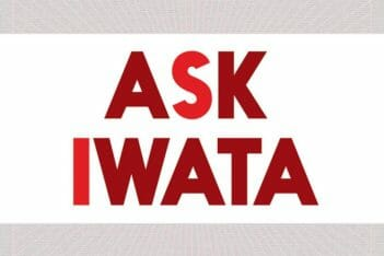 libro Ask Iwata Words of Wisdom from Satoru Iwata