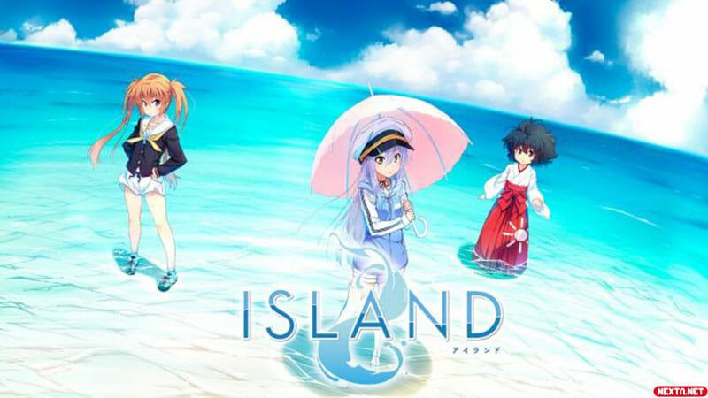 Island Switch