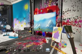 SuchArt Genius Artist Simulator