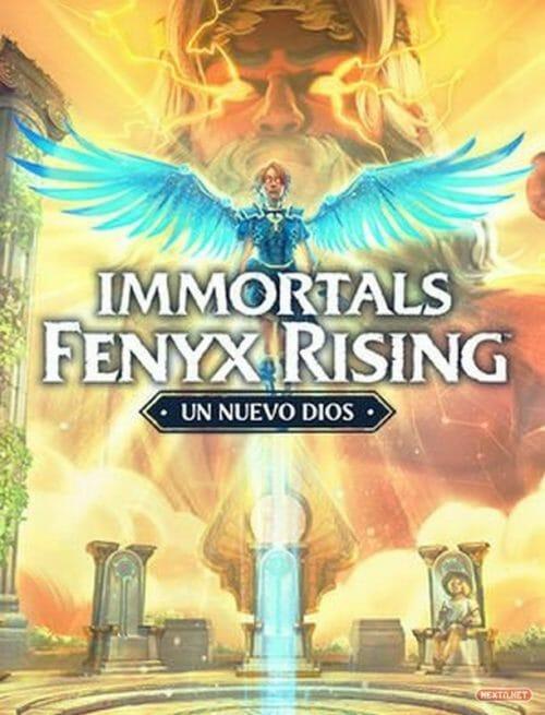 Immortals Fenyx Rising Un Nuevo Dios
