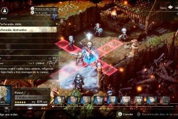 Project Triangle Strategy Anunciado Nintendo Switch Exclusivo Direct Square Enix RPG Táctico