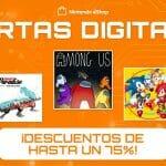 Ofertas Digitales eShop