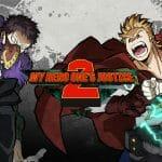My Hero On'es Justice 2