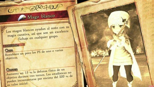 Mago Blanco