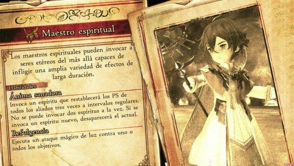 Gladia Helio Maestro Espiritual