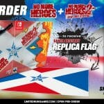 No More Heroes Limited Run Games