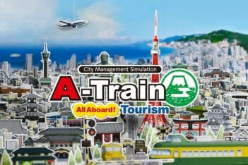 A-Train All Aboard Tourism