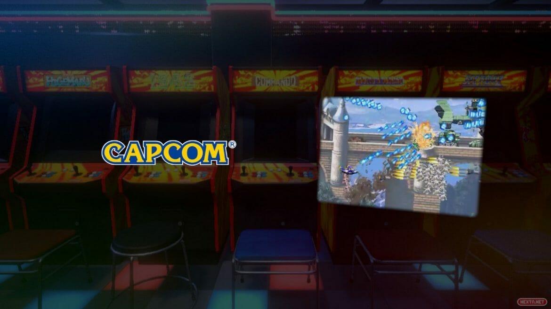 Análisis Capcom Arcade Stadium
